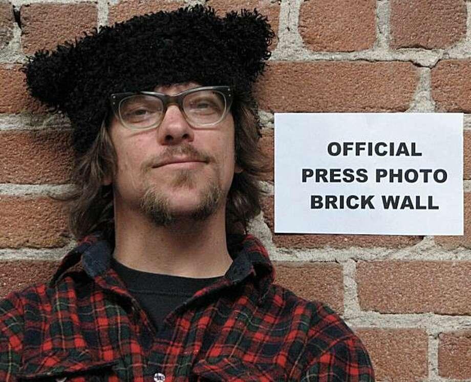 Joe Rut Photo: Courtesy Joe Rut