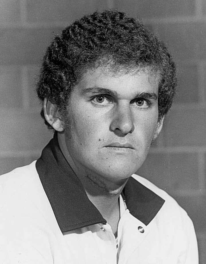 Kevin Restani, USF basketball, 1970-73 Photo: USF Athletics