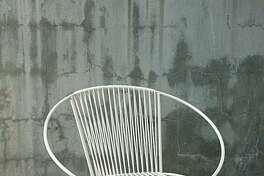 Hoop Chair from Plain Air
