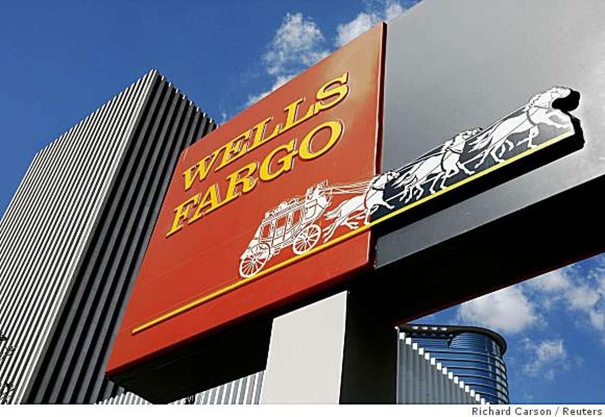 wachovia bank wells fargo merger