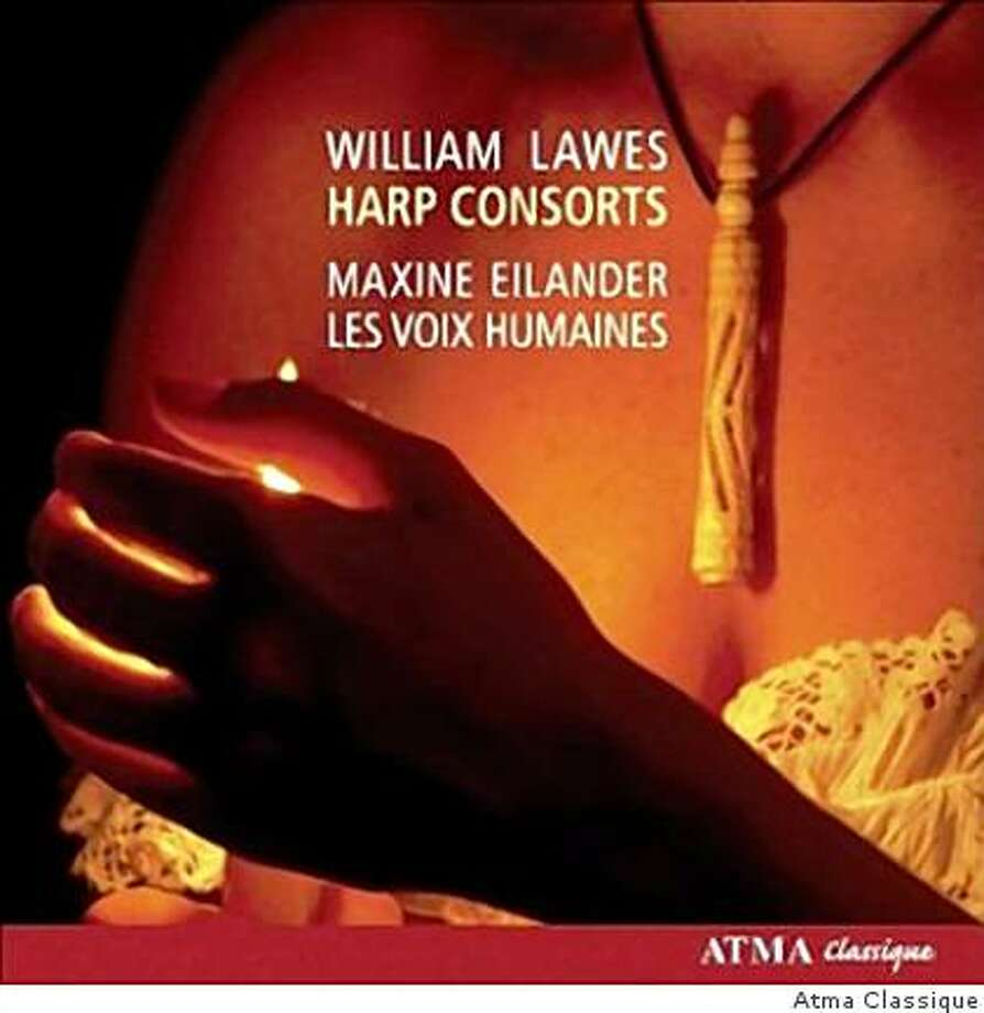 CD cover Photo: Atma Classique