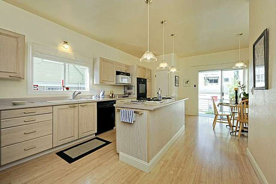 667 Chetwood Street for Open Homes listings Photo: Courtesy Patricia Bennett, Pacific Union