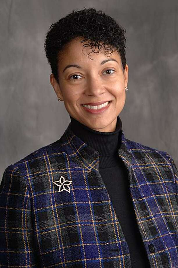 Shellye Archambeau, CEO MetricStream Photo: None
