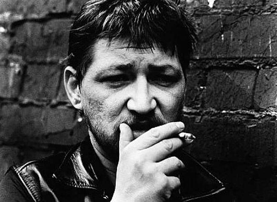 Filmmaker Rainer Werner Fassbinder Photo: Wordpress.com