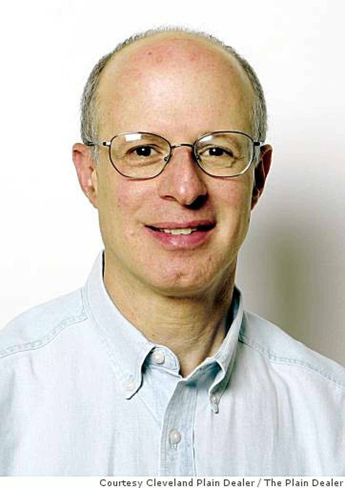 Music critic Don RosenbergDonald (Don) Rosenberg Plain Dealer Employee mug. taken June, 2005 by Allison Carey in the Plain Dealer mini-studio.