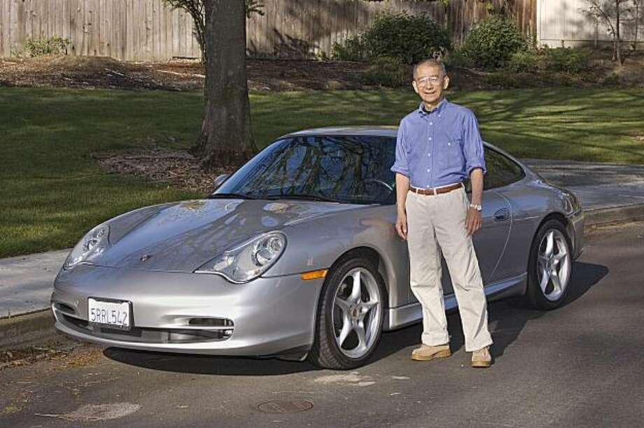 As it turned out, not buying the Porsche left me with a lifelong yearning for the car I had passed up. Photo: Stephen Finerty