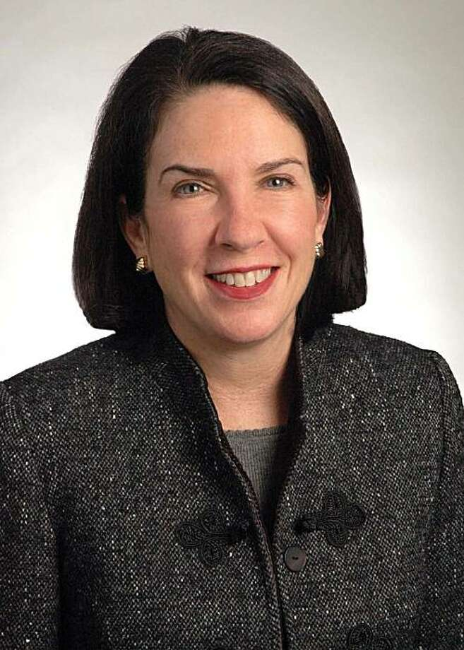 Maura Markus  is the new President and COO for Bank of the West Photo: None