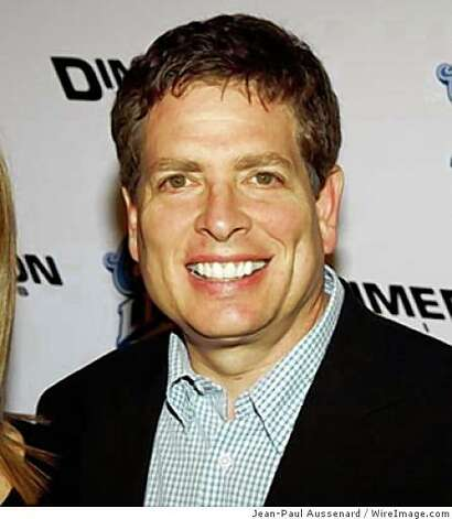 Director David Zucker in 2003. Photo: Jean-Paul Aussenard, WireImage.com