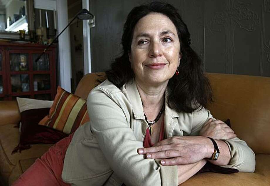 Anne Walzer is seen at her home in San Francisco, Calif., on Saturday, April 10, 2010. Walzer is deemed medically uninsurable and is among a group of Californians that are in the state's high risk medical insurance pool. Photo: Paul Chinn, The Chronicle
