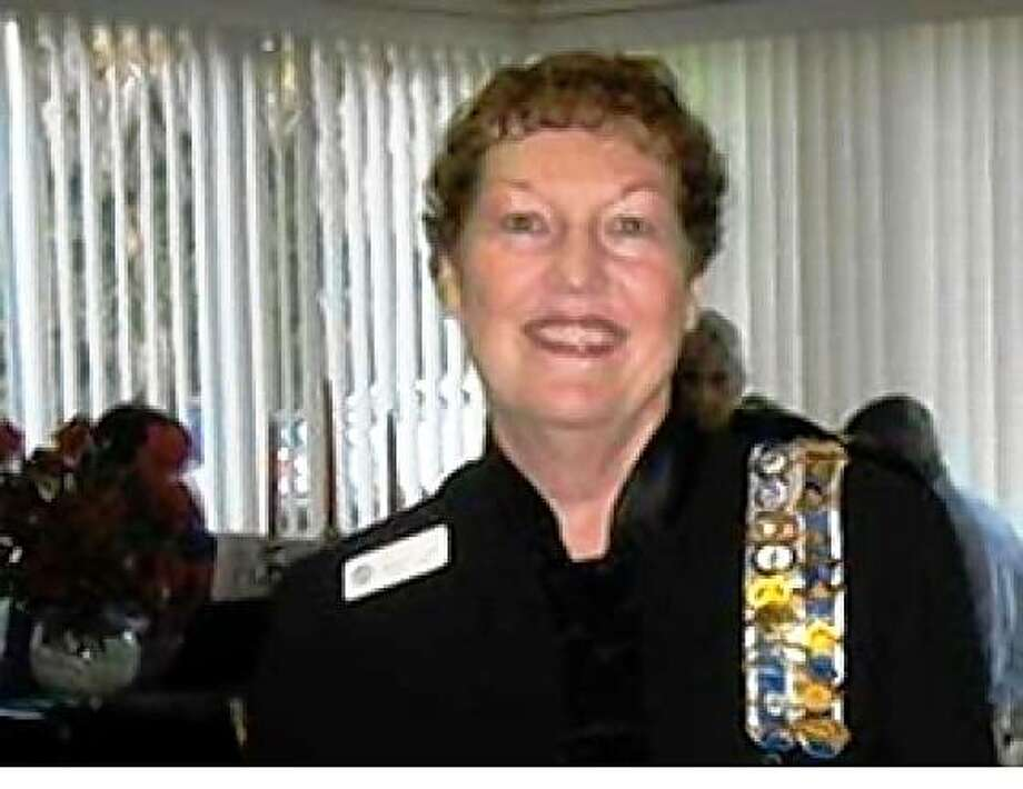 Mary Lou McFate is suspected by the three gun safety groups that she worked for as actually being a longtime informant for the National Rifle Association.