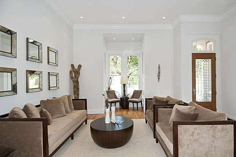 3567 21st Street for Open Homes cover story Courtesy Vanguard Properties Photo: Courtesy, Vanguard Properties