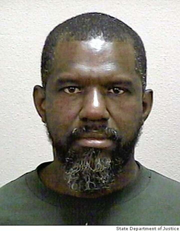 Jesus Jihad, accused of stabbing his wife to death in 2007 on his 55th birthday. Photo: State Department Of Justice