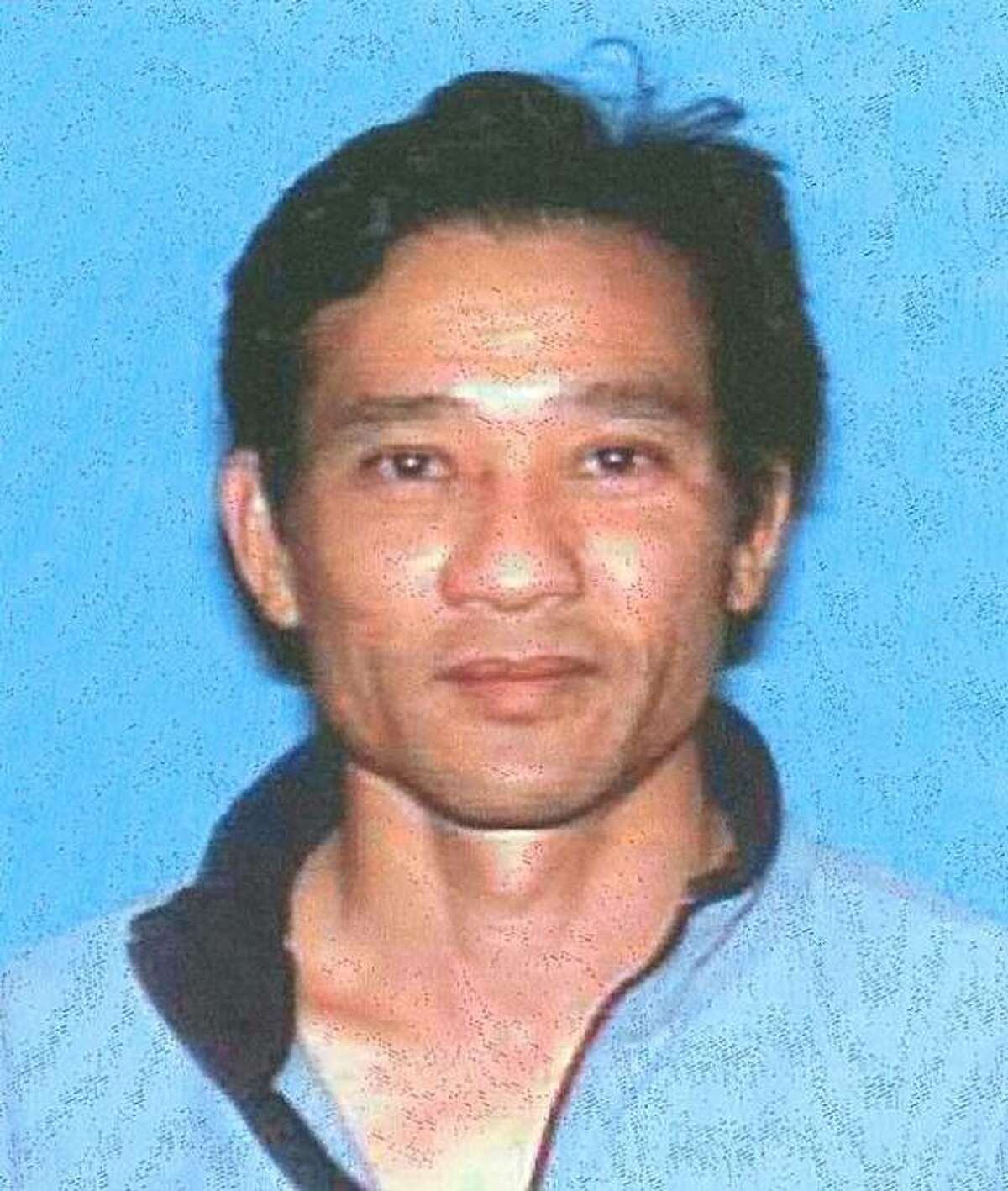 Tong Le, 44, shot to death Sept. 13 in his car at his home in Novato.