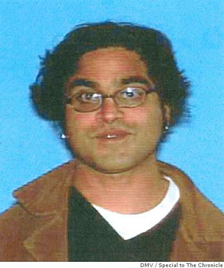 Reetpaul Singh Rana's body was discovered on Sept. 13, 2008 in Humboldt County three days after his burned-out car was found. Photo: DMV, Special To The Chronicle