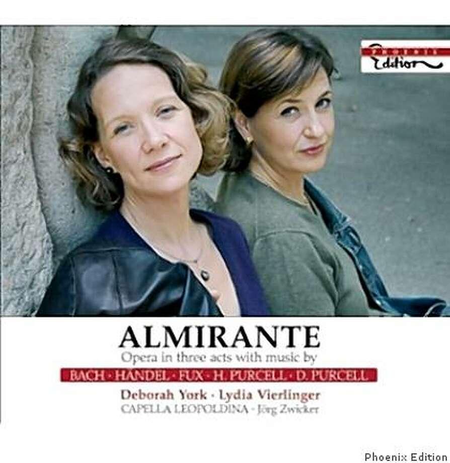 CD Cover Photo: Phoenix Edition