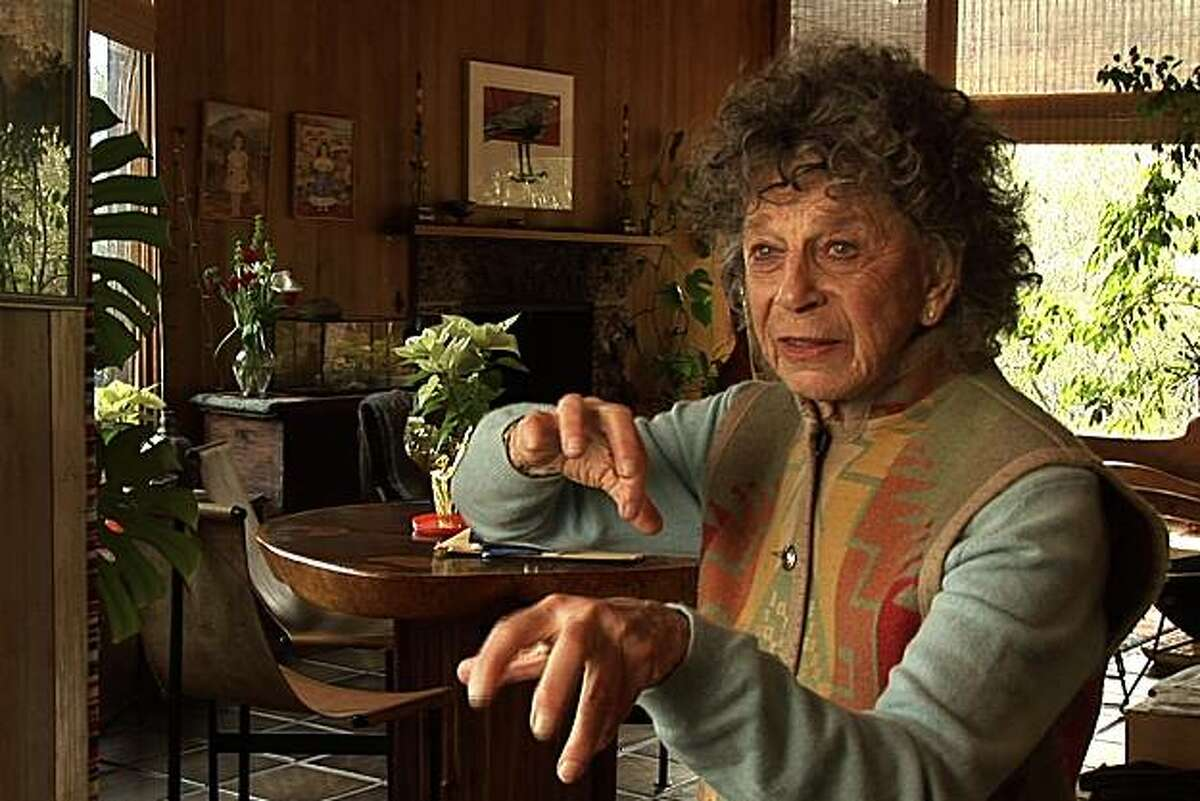 BREATH MADE VISIBLE is the first feature length film about the life and career of Anna Halprin, the American dance pioneer who has helped redefine our notion of modern art with her belief in dance's power to teach, heal, and transform at all ages of life.