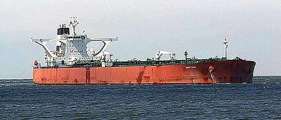 In this undated file photo released by Samho Shipping, the Samho Dream supertanker is shown. A South Korean navy destroyer is pursuing the South Korean-owned oil supertanker believed to have been hijacked by pirates in the Indian Ocean off Somalia, officials said  Monday, April 5, 2010, in the latest case of suspected piracy that has plagued international shipping. Photo: Samho Shipping, AP
