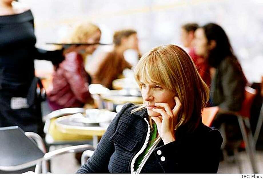 """Juliette Binoche in """"Summer Hours"""" (2008). Photo: IFC Flms"""