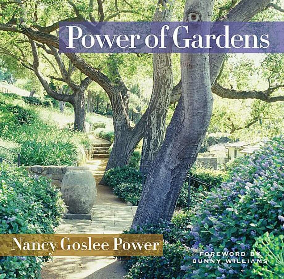 6 New Books For Gardeners Sfgate