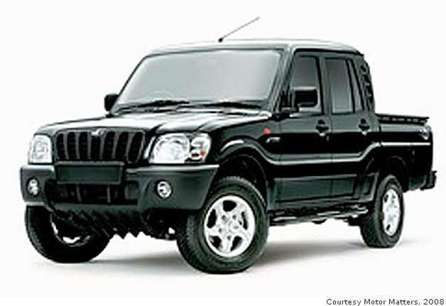 compact pick up trucks autos post. Black Bedroom Furniture Sets. Home Design Ideas