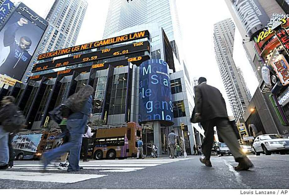 2 Healthy Firms Hits By Wall St Nosedive Sfgate