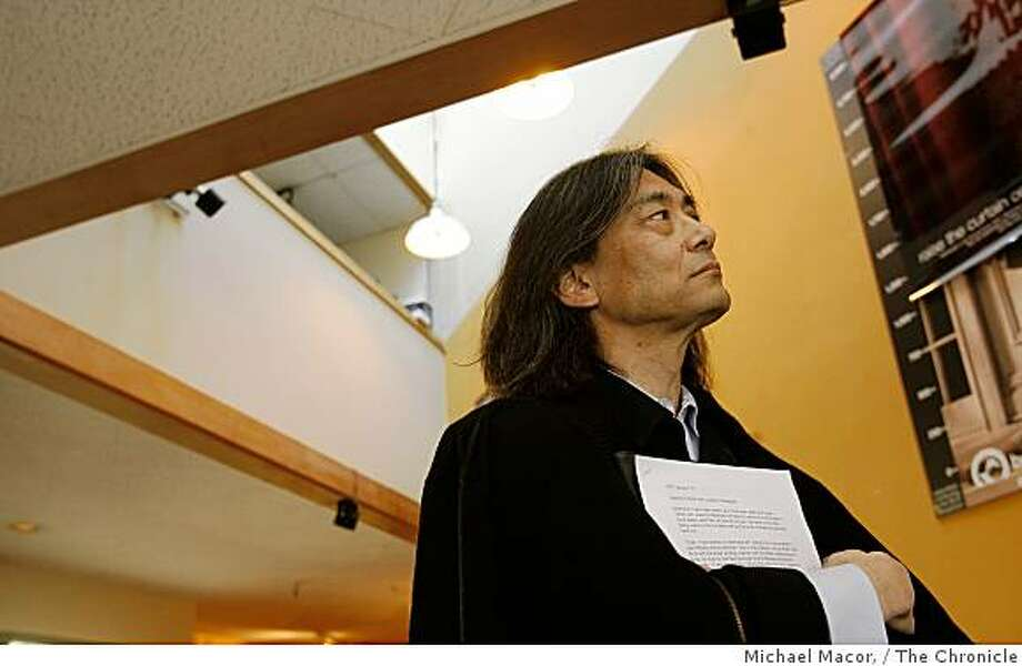 Kent Nagano Photo: Michael Macor,, The Chronicle