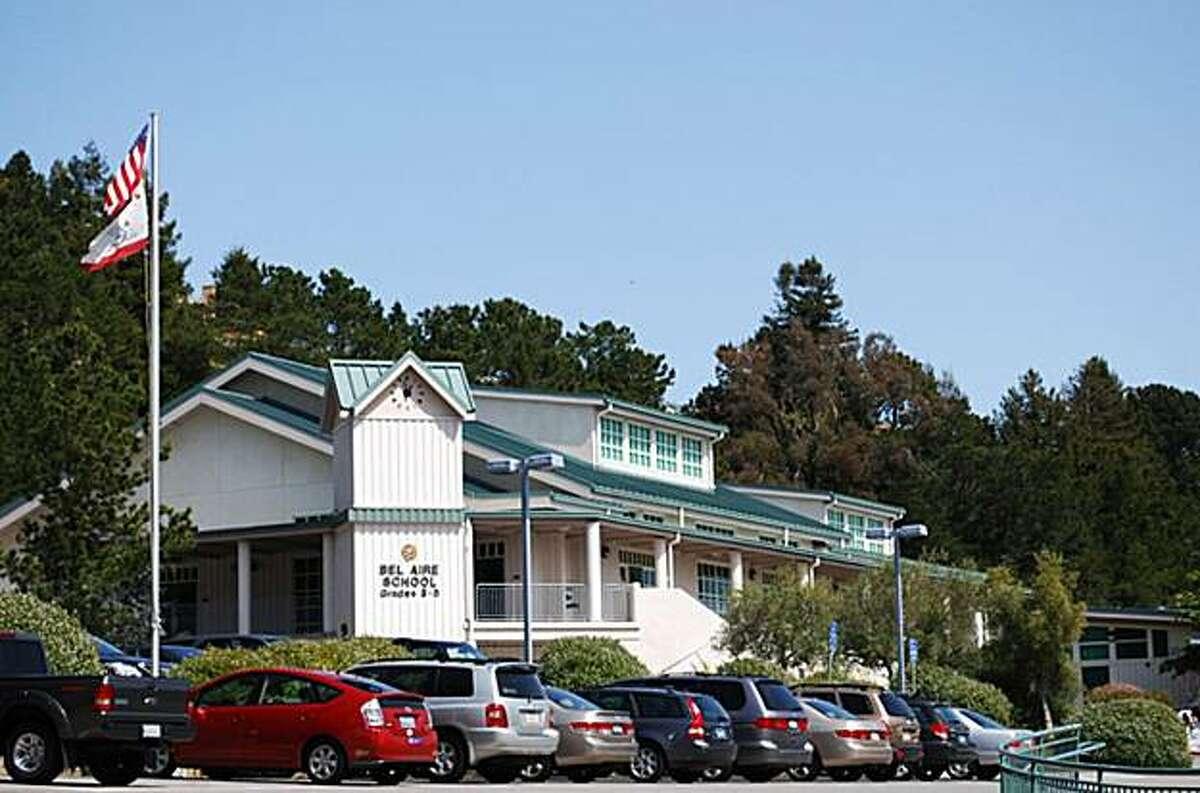BelAire school for Real Etate cover story Keri Spiller Sf. BlockShopper.com