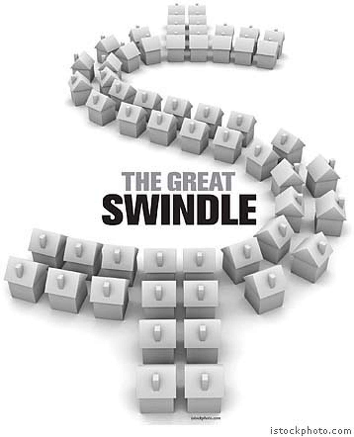 The Great Swindle: How the Housing Rescue Bill is Helping Banks, Not Taxpayers