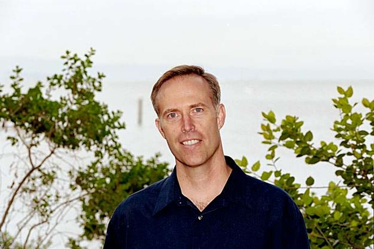 Jared Huffman
