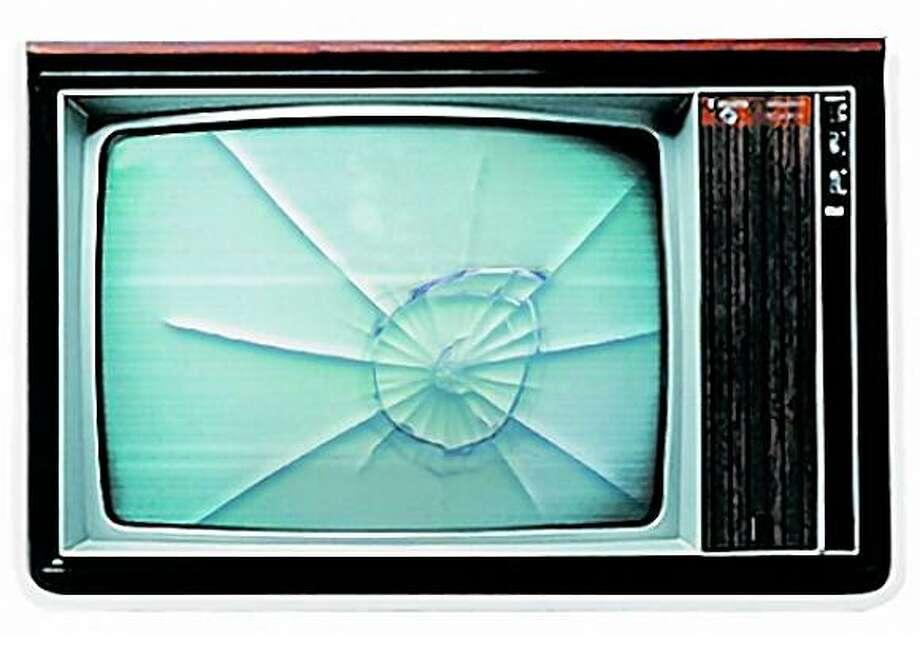 Goodman TV repairs logo