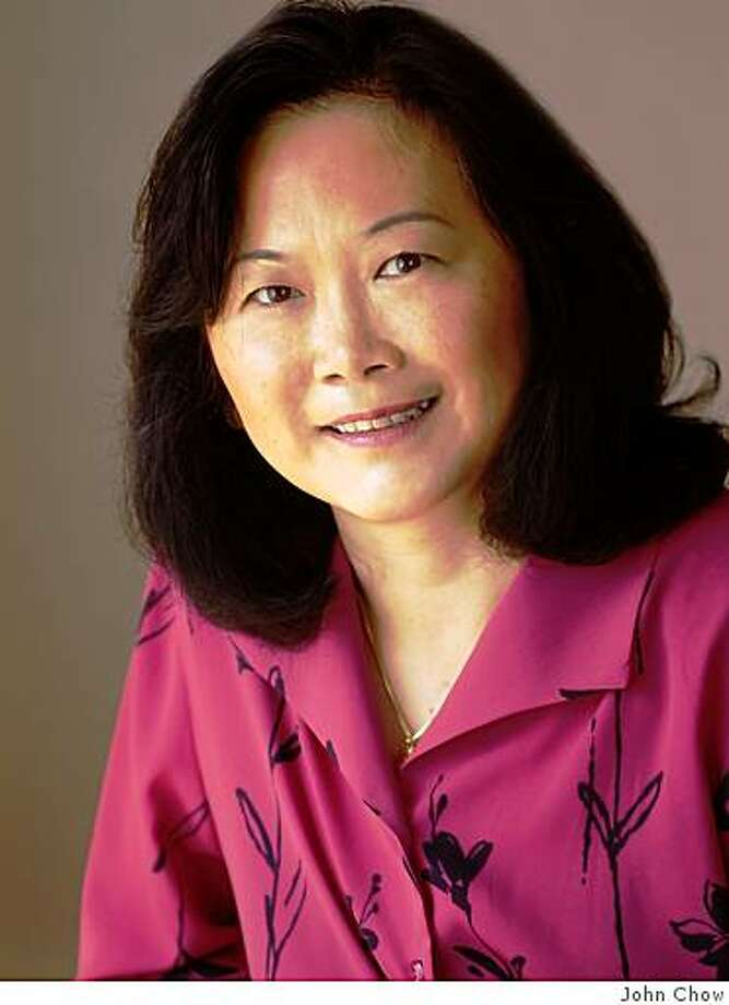 """Joann Faung Jean Lee, author of """"Asian Americans in the Twenty-First Century"""" / Credit: John Chow / FOR USE WITH BOOK REVIEW ONLY Photo: John Chow"""