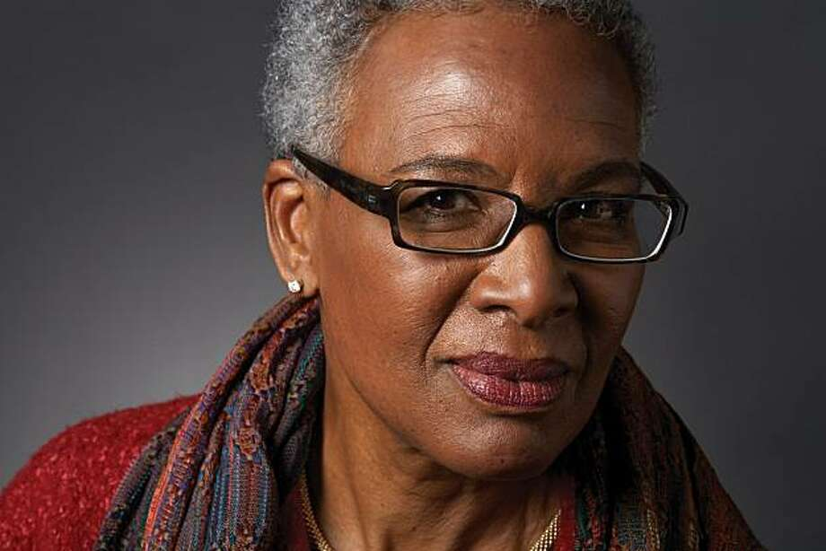 "nell irvin painter, author of ""the history of white people"" Photo: Robin Holland, WW Norton"