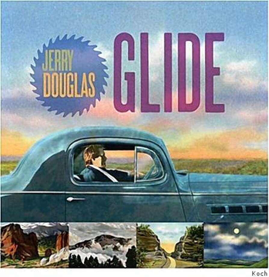 CD cover Photo: Koch