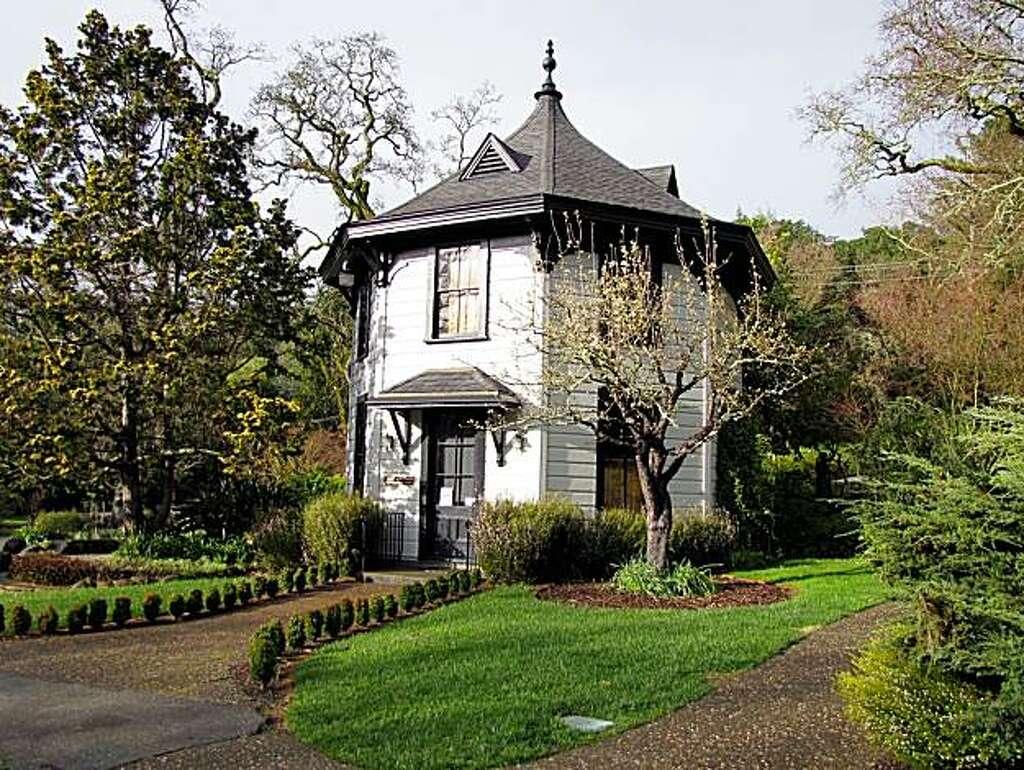 Marin Art and Garden Center, Ross - SFGate