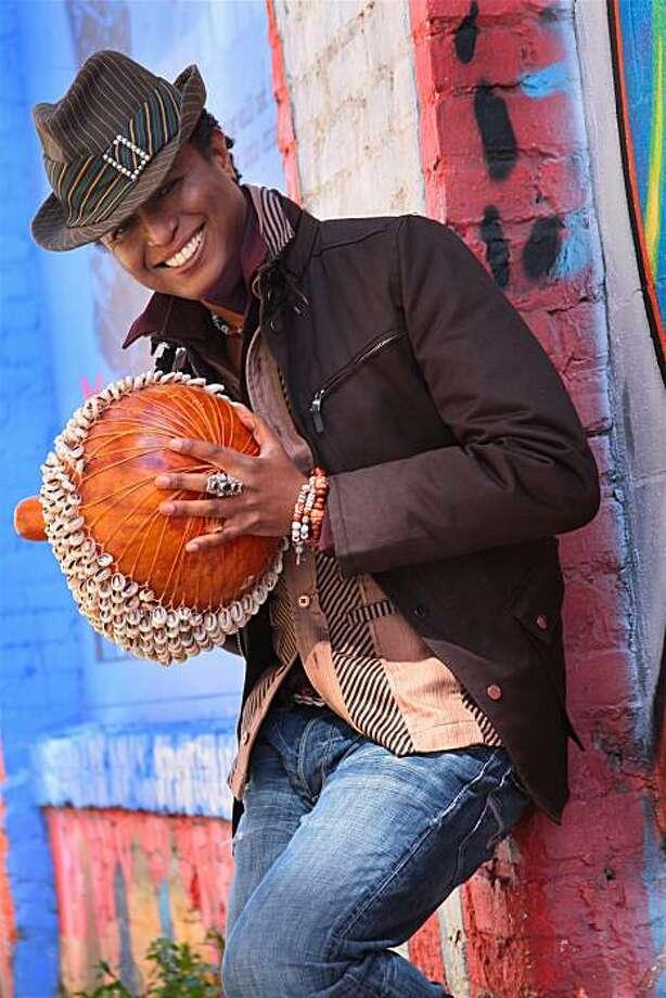 Sila Mutungi Photo: Sequoia Emmanuelle