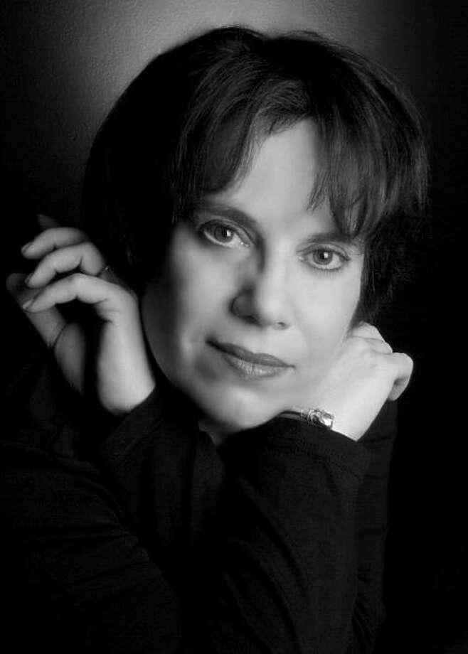 "deborah blum, author of ""the poisoner's handbook"" Photo: Cynthia Stalker, Penguin"