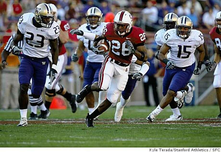 adfad Photo: Kyle Terada/Stanford Athletics, SFC