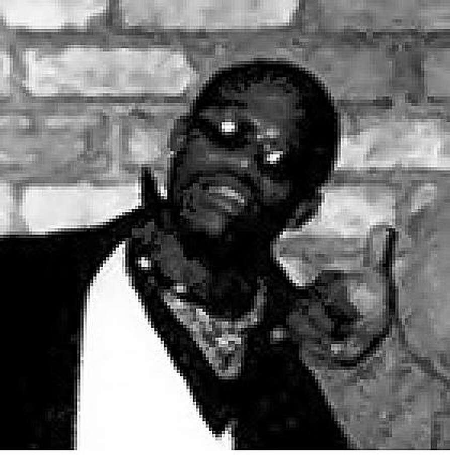 "Mack ""Jody"" Woodfox III, 27 years, shot and killed by Oakland police. Photo courtesy of John Burris"