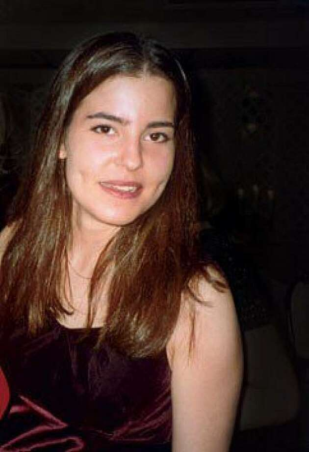 Kristen Modafferi disappeared from San Francisco in 1997. Kristen Modafferi. Photo courtesy of Bob and Debbie Modafferi. Photo: Modafferi Family, Charlotte Observer
