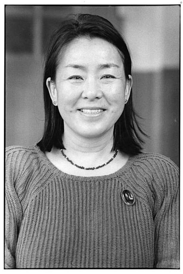 Loni Ding, undated photograph Photo: Courtesy Susan Hsieh