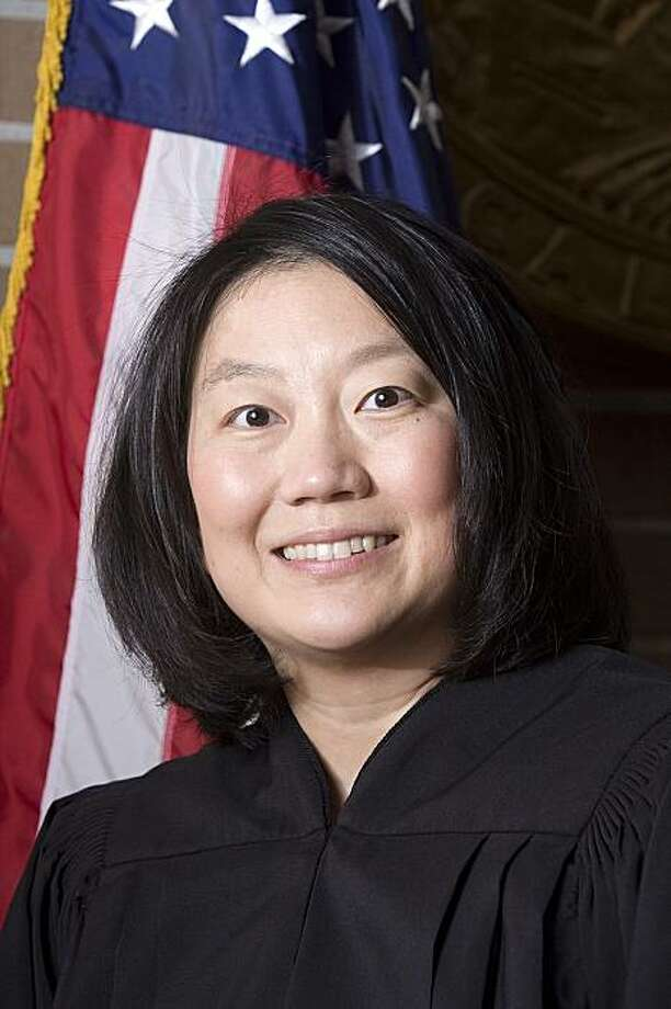 Lucy Koh, nominated by President Obama to a federal judgeship in San Jose. Photo: See Note