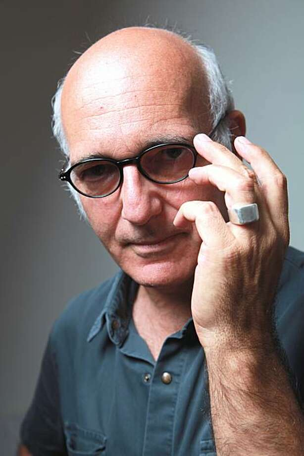 Ludovico Einaudi will perform songs from his latest CD, Nightbook, at the Palace of Fine Arts on March 15. Photo: Trip Fontaine