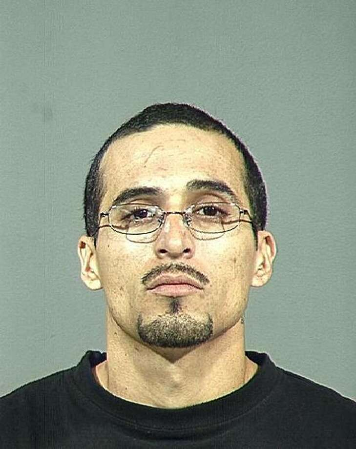 Sonny Lopez, shot to death Sunday by Fremont police. He was suspected in two home invasion killings. Photo: Fremont Police