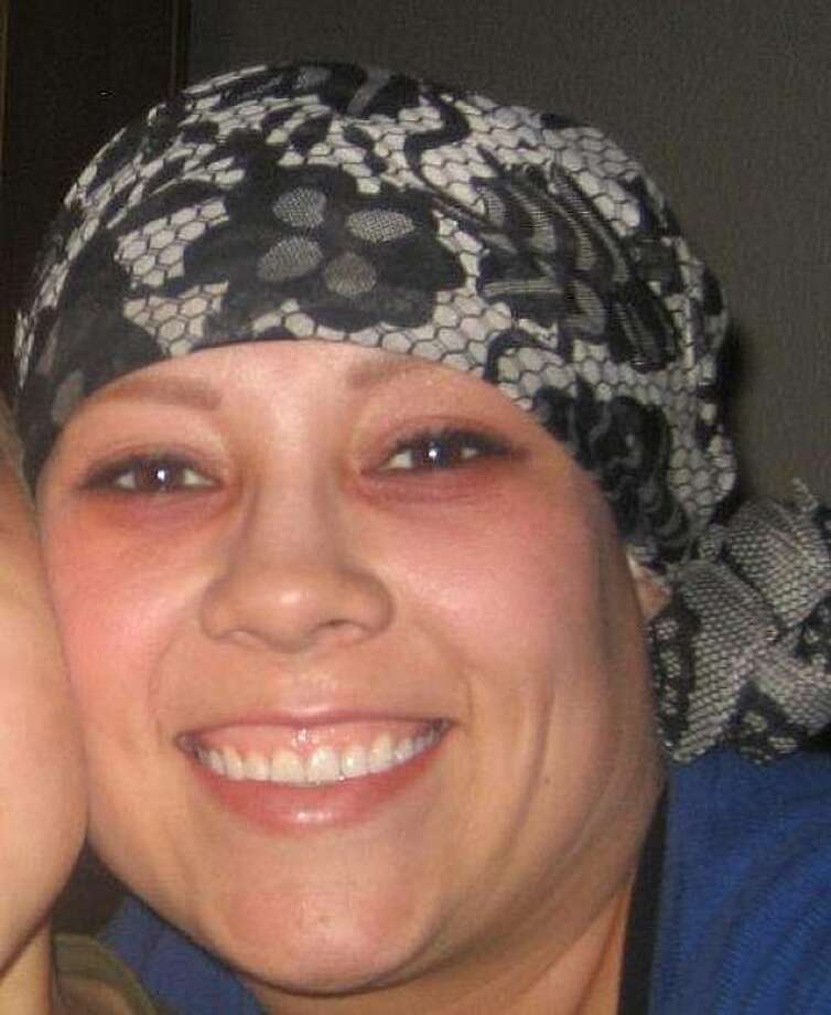 Olivia Aguirre of Livermore, missing since March 1. Photo: Provided By Livermore Police