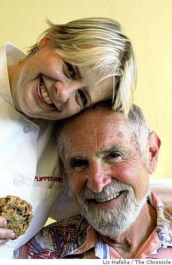 Jerry Graham, who founded Bay Area Backroads, a 23 year old local series is now retired in Santa Cruz, where he plays senior basketball in an over-70 league and helps his wife Catherine in her baking business in Santa Cruz, Calif., on Monday, August 25, 2008. Photo: Liz Hafalia, The Chronicle