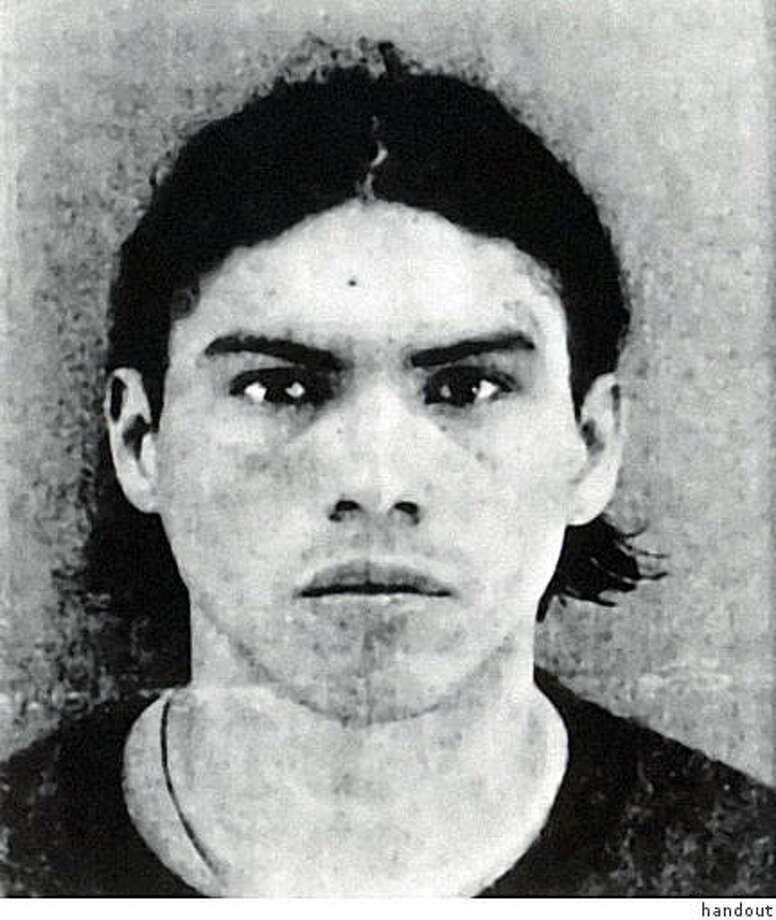 Jose Mendoza Cerrato, 25, who identified himself as 16-year-old Javier Martinez when this booking photo was taken in April 2008. Martinez had been arrested on suspicion of dealing crack in the Tenderloin, and convinced a juvenile court commissioner that he was a minor. Photo: Handout