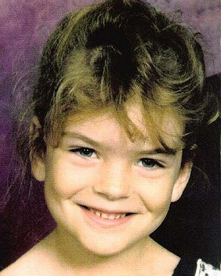 Jessica Click-Hill, in a photo taken around the time she was kidnapped from Walnut Creek at age 8 in 1995. Photo: Courtesy, Photo
