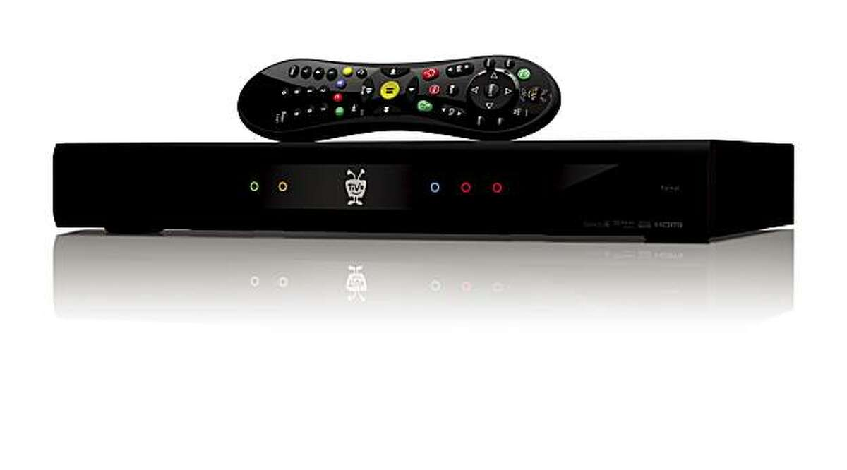TiVo Premiere is TiVo's latest entry into the DVR market.