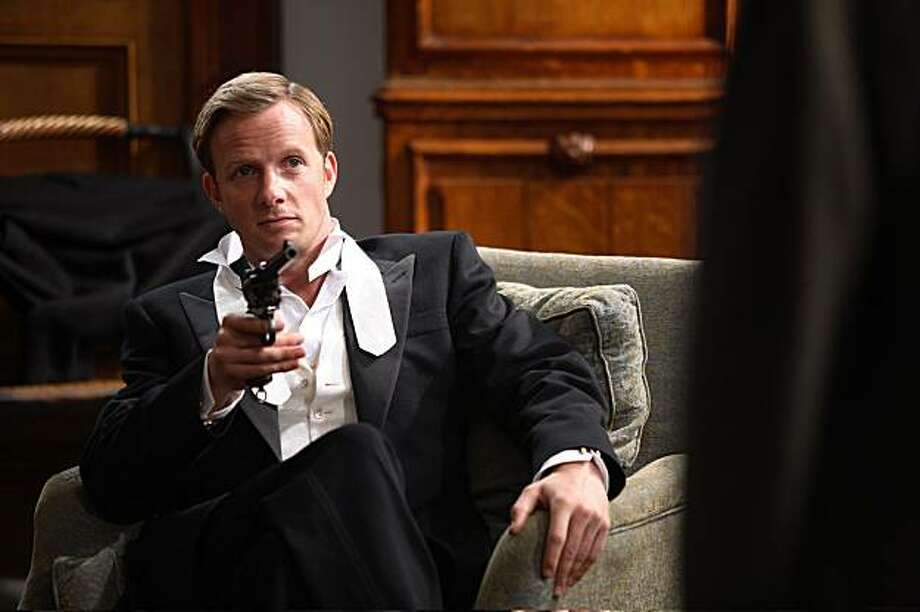 This adaptation of the popular John Buchan adventure novel, set on the eve of World War I, stars Rupert Penry-Jones (pictured) as Richard Hannay, a mining engineer caught up in a conspiracy following the death of a British spy found in his apartment. Photo: BBC For Masterpiece