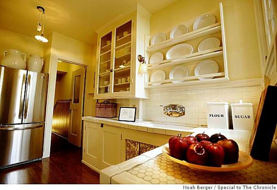 New Life For S F House Julia Morgan Designed Sfgate